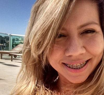 Fotos da novinha Mary Lima que vazou na net