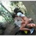 Video amador novinhas metendo amigo da escola no mato