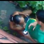 Video porno novinha favelada pagando boquete no amigo