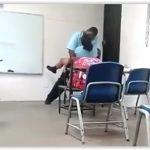 Video de sexo na sala de aula na hora do intervalo