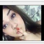 Novinha gostosa mostrando a buceta no whatsapp