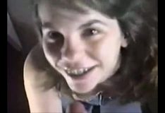 Casal novinho fudendo na webcam