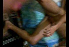 Novinha traindo com namorado da amiga